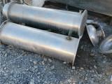 二手55平方列管冷凝器 pp列管冷凝器 批发代理