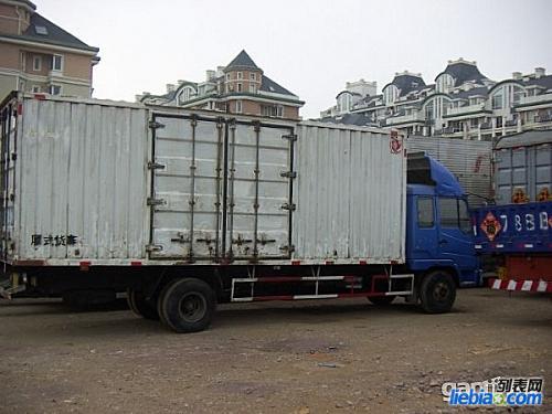 大连开发区物流公司.空车配货.大连大件运输