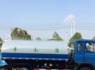 儋州低价销售5吨、8吨、10吨、12吨、15吨绿化洒水车1年0.1万公里2.7万