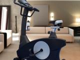 XTERRA电磁控卧式健身车FS4.0U家用静音健身车