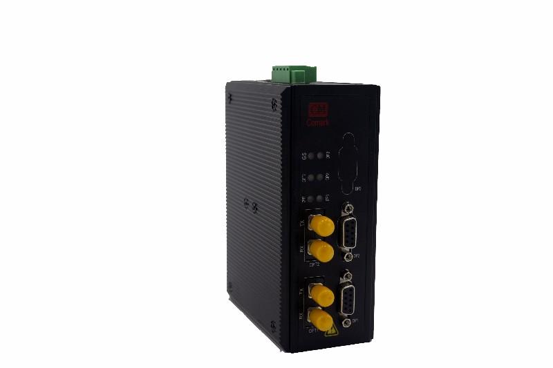 DeviceNet总线光电转换器可环网