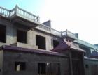 独院别墅 三层全现浇 前后新修7米水泥路