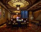 贵阳中餐厅设计装修丨筑格装饰