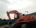 斗山 DH220LC-9E 挖掘机         (急售挖掘机
