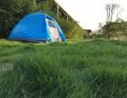 东莞亲子露营睡帐篷和孩子们来一次难得的亲子互动