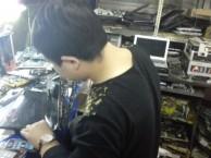 四新北路江城国际电脑组装 硬件维修