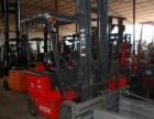 低价转让一批合力,杭州二手柴油电瓶叉车堆高机
