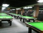 星牌台球桌生产厂 北京大型台球案子展示厅