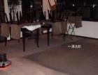 专业地毯清洗(采用环保工艺除螨、除尘、除渍、消毒)