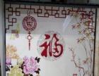 宁夏3D瓷砖彩雕电视背景墙壁画 个性定制 厂家定制