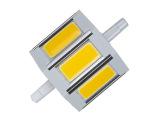 COB大功率LED贴片R7S节能灯6W泛光灯替代飞利浦 60W卤