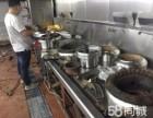 佛山顺德禅城厨具炒炉维修蒸柜维修 厨房煤气管道 风管改造