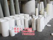 泰利工业陶瓷优质的耐磨陶瓷管新品上市山东耐磨陶瓷管批发