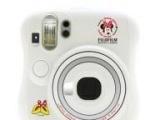 供应香港45元富士一次成像拍立得批发mini25迪士尼米妮 相机