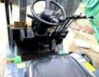 三支点电动叉车 丰田电瓶叉车1.8吨