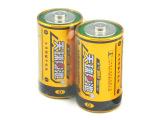 正品 天球 超劲王 热水器 煤气灶 专用电池大号(铁壳)简装