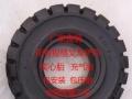 台励福 FB15C/18C 叉车  所有规格实心轮胎)