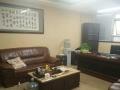 495平精装写字楼出租,大通间适合各种办公环境