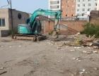 保定市水泥面破碎 管道疏通 管道改造安装