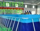 天蕊游乐水上乐园支架泳池水上滑梯漂浮充气城堡充气滑梯儿童蹦蹦