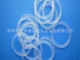 高拉性硅胶密封圈   医疗设备医疗器械硅胶密封圈 规格齐全