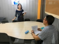 珠海成人英语口语一对一培训班(HIE话式国际英语)