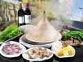 红满天蒸汽石锅鱼加盟费多少云南蒸汽石锅鱼加盟