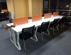 龙华办公家具员工位办公屏风卡座办公桌椅