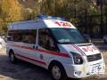 天津长途120救护车出租