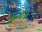 旭达矿产批发儿童游乐场专用水洗圆粒海沙 天然无尘海白沙