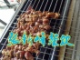 街边烧烤烤菜烤面筋烤鱼技术哪里好特色小吃培训