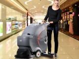 山东自动洗地机,山东洗地车,高美洗地机