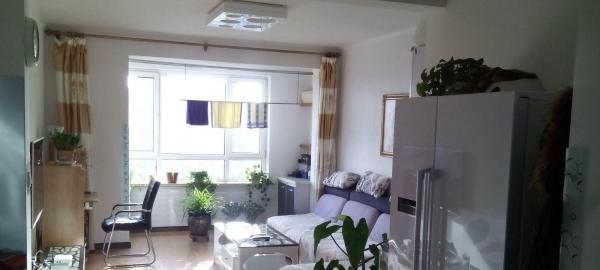 富达园2室1厅1卫100平_葫芦岛二手房_葫芦岛明玉别墅图片