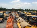 二手徐工22吨压路机交易市场,私人转让二手压路机