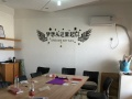 东商务区巨鼎国际60平米精装修写字楼出租
