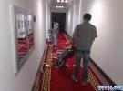 深圳罗湖区办公室清洗地毯 请找顺逸清洁公司是您放心的选择