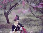 南京禧阁古装摄影