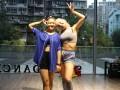 武汉特别团体舞蹈武汉哪里学街舞好华中地区厂牌舞团