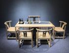 广东茶桌椅组合全实木厂家推荐,优质品牌受客户青睐