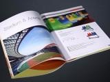 公明五金画册设计 公明模具画册印刷