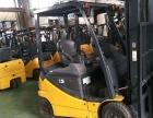 叉车上海低价销售电瓶叉车1.5吨2吨,二手电动叉车图片