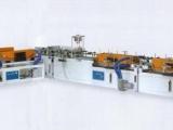 安徽板材V型槽涂布线水性漆