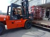上海市叉车出租-24H随叫随到,1吨-12吨叉车长短期租赁