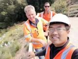 新西兰雇主担保出国劳务  雅思 正规工签 合法出国打工