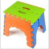 批发加厚塑料便携式折叠凳 休闲凳 旅行凳 钓鱼凳 春运凳