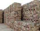 页岩砖水泥标砖用塑钢打包带打包如何?