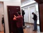 上海徐汇区木匠师傅上门维修木门+房门移门维修安装