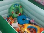 充气泳池游戏池