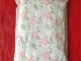 小号服装包装袋 高档EVA磨砂拉链袋 童装袋子 衣服内包装袋27