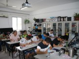北京手机维修培训机构 华宇万维包教包会 不满意全额退款
